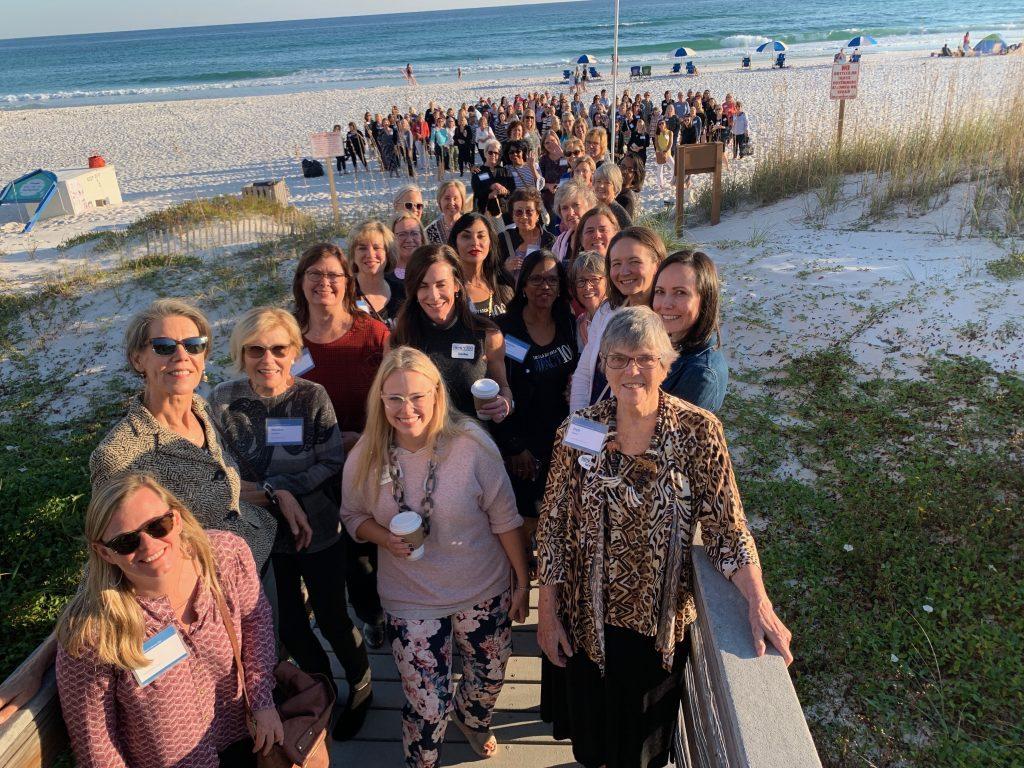 Impact 100 Pensacola Global Conference